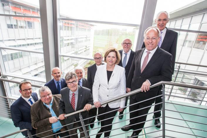 Vorstand / Verkehrsverein Bielefeld e.V.