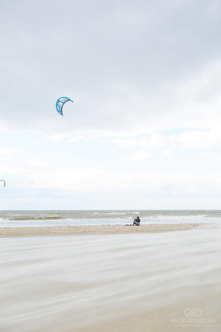 Kite Surfer / St. Peter Ording