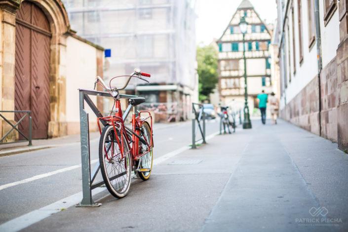 Vélo / Strasbourg